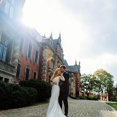 Wedding photographer Nataliya Fedotova (NPerfecto). Photo of 13.10.2018