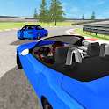 Extreme Car Racing 3D icon