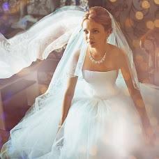 Wedding photographer Vladimir Rusakov (ORIONPHOTO). Photo of 18.08.2013