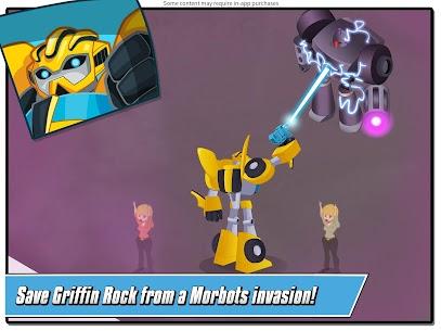 Transformers Rescue Bots: Hero Adventures 9