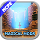Magical MODS For MCPE