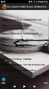 KOLLEGAH & FARID BANG GERMAN RAP 2018 MUSIK MP3 - náhled