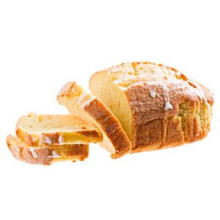 Pound Cake - Orange