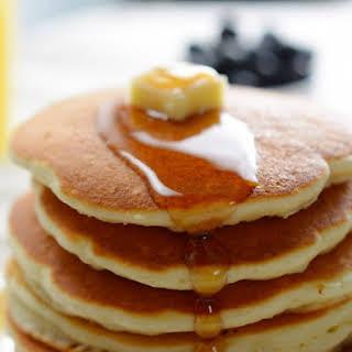 Aunt Jemima's Pancake Mix.