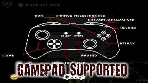 Dead Chronicles: retro pixelated zombie apocalypse 2.6.3 screenshots 14