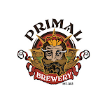 Logo for Primal Brewery