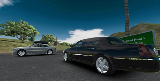 American Luxury and Sports Cars 2.01 Screenshots 6