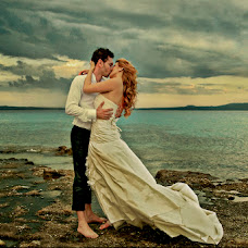 Wedding photographer Sofia Camplioni (sofiacamplioni). Photo of 29.03.2017