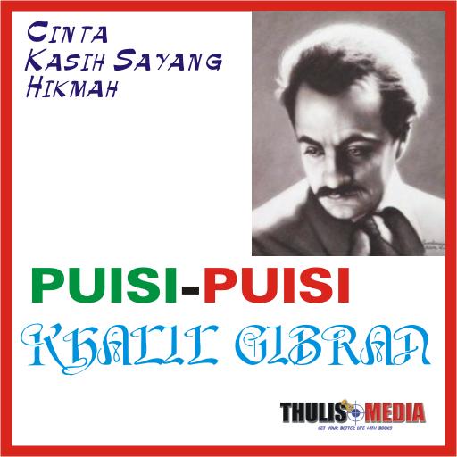 PUISI KHALIL GIBRAN