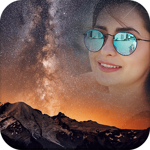 Mountain Frames for Pictures Icon