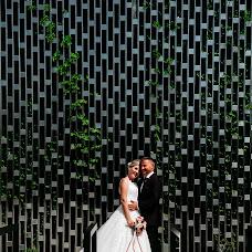 Wedding photographer Andrey Kornienko (dukkalis). Photo of 05.09.2018