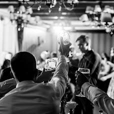 Wedding photographer Evgeniy Konstantinopolskiy (photobiser). Photo of 02.10.2018