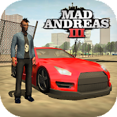 Mad Town Andreas 3 (Unreleased)