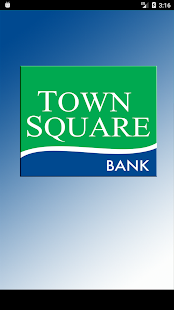 Town Square Bank Mobile- screenshot thumbnail