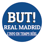 But! Real Madrid