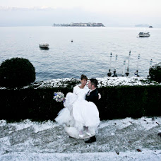 Wedding photographer Manuele Benaglia (benaglia). Photo of 15.01.2014