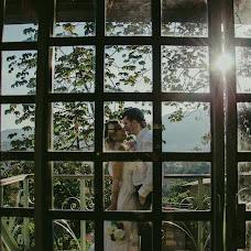 Fotógrafo de bodas Julio Caraballo (caraballo). Foto del 25.02.2017