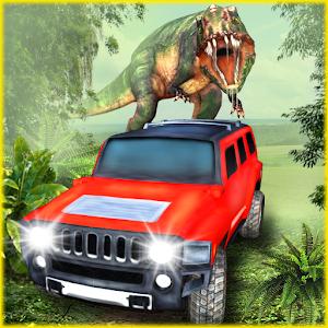 Jurassic Escape for PC and MAC