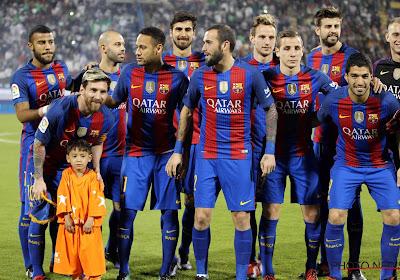 Triestig verhaal: 'Mini Messi' en zijn familie na ontmoeting met zijn idool belaagd door terroristen