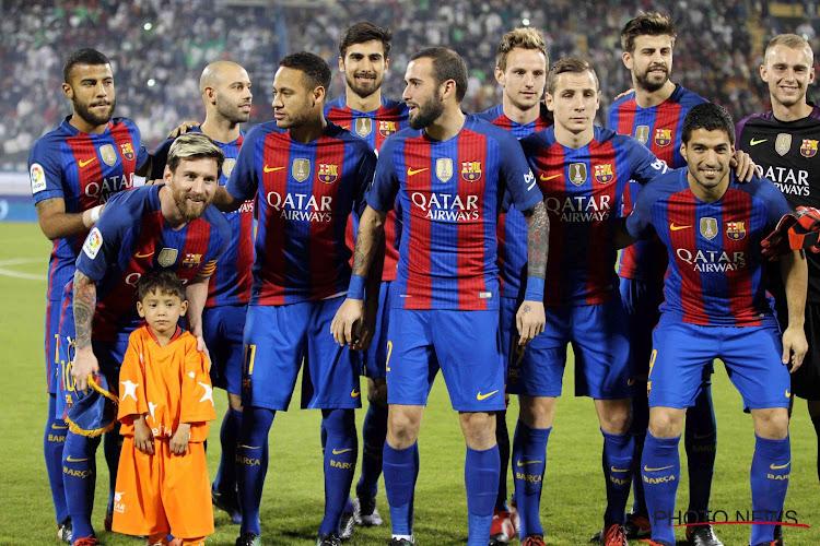 Het gunstregime voor onder andere Real Madrid en Barcelona is gedaan