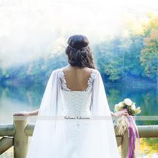 Wedding photographer Gülümse Çekiyoruz (dugunfotografci). Photo of 05.11.2015