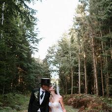 Wedding photographer Mandy Kruger (mandymandy). Photo of 20.12.2018