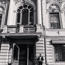 Wedding photographer Ramil Gazizov (Ram92). Photo of 27.10.2017