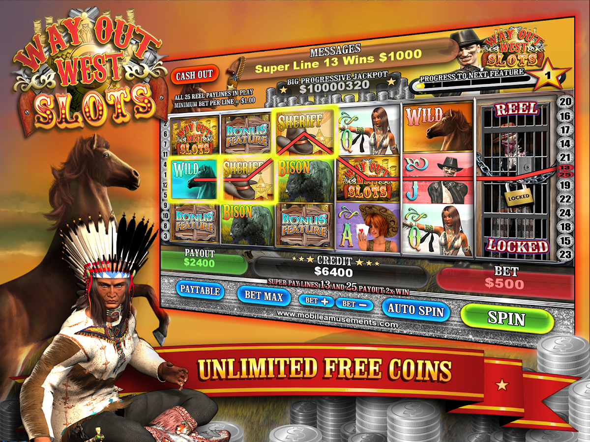 slot game online wild west spiele