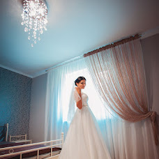 Wedding photographer Vitaliy Levchenko (geosmf). Photo of 12.08.2013