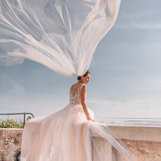 Wedding photographer Filipp Andrukhovich (Fotograni). Photo of 10.12.2018