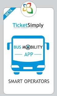 Bus Mobility BETA - náhled
