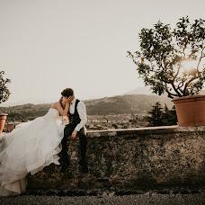 Wedding photographer Stefano Cassaro (StefanoCassaro). Photo of 28.07.2017
