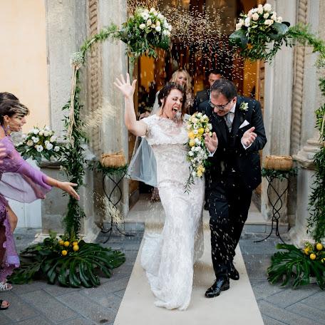 Fotógrafo de bodas Gap antonino Gitto (gapgitto). Foto del 22.01.2018