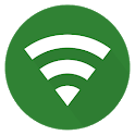 WiFi Analyzer (open-source) icon