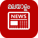 Malayalam News Papers Online icon
