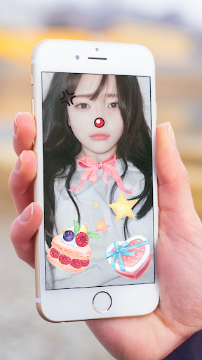 Filters for Selfie 2018 1.0.0 screenshots 5
