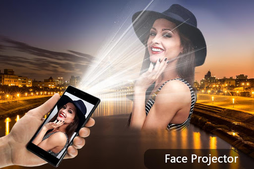 Face Projector : Photo Video Projector Simulator 1.2 app download 1