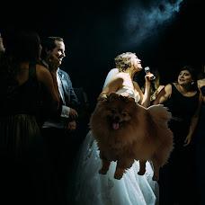 Wedding photographer Asael Medrano (AsaelMedrano). Photo of 27.12.2017