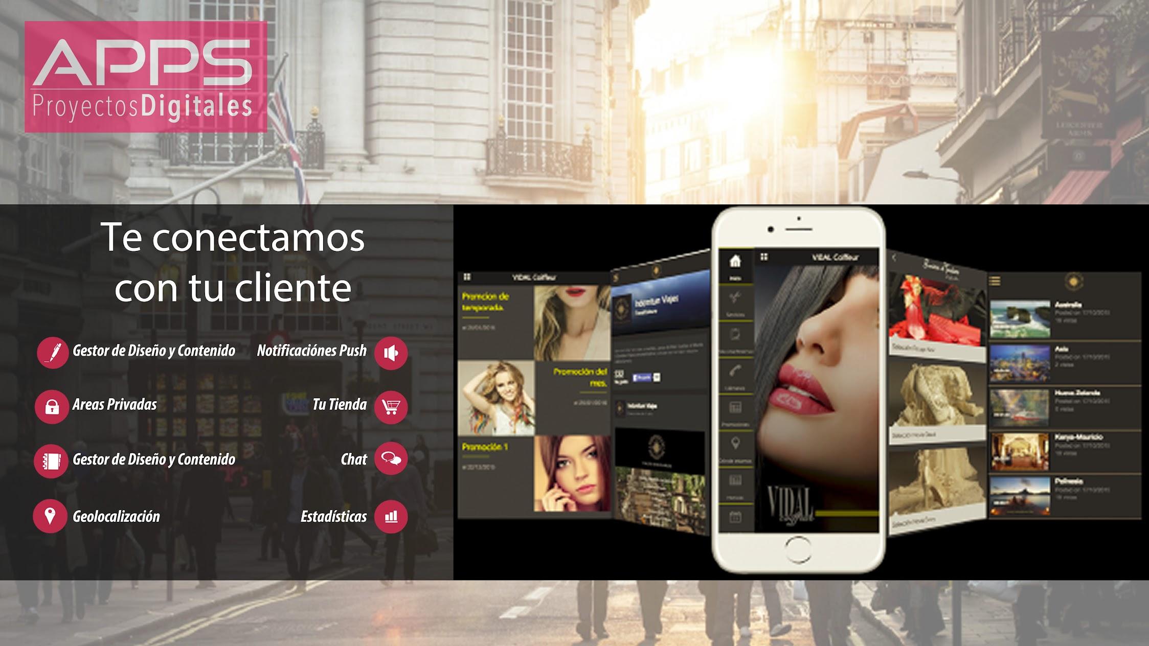 Apps Proyectos