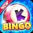 Bingo Kin Icône