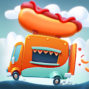 Idle Food Truck Tycoon™ MOD APK 1.5 (Free Shopping)