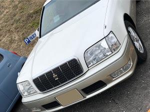 クラウンマジェスタ JZS155のカスタム事例画像 takashi.E-JZS155 2JZさんの2021年04月10日08:13の投稿