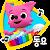 핑크퐁! 인기동요:보들북 file APK Free for PC, smart TV Download