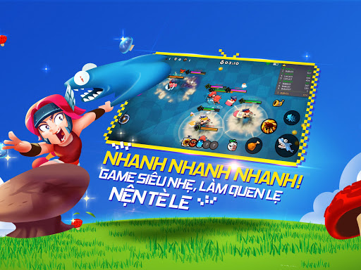 360mobi Ngu00f4i Sao Bu1ed9 Lu1ea1c - Nu1ec7n Nu1ec7n Nu1ec7n 1.0.25 screenshots 8