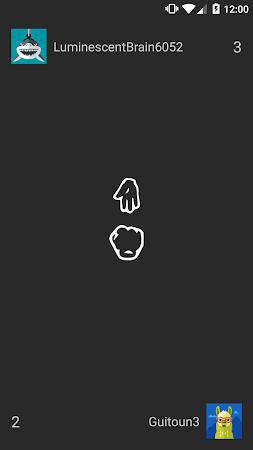 Rock Paper Scissors 1.0.4 screenshot 2091045