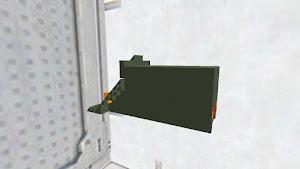 P1500モンスター 戦車トラック Copy
