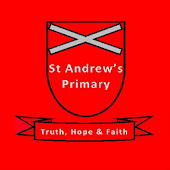 Saint Andrew's Primary and E.C.C.