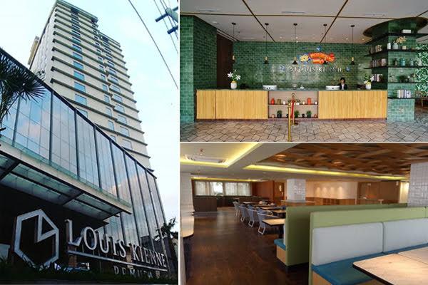 Louis Kienne Hotel Pemuda Semarang
