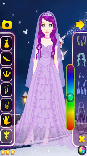 New Year Brides 1.0.0 screenshots 3