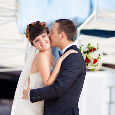 Wedding photographer Sergey Dron (sergeidron). Photo of 26.04.2016